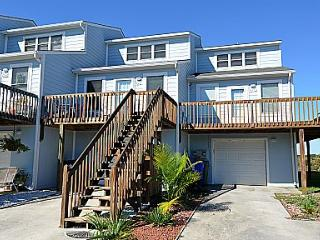 41 Bermuda Landing with Water Views in North Topsail Beach - Surf City vacation rentals