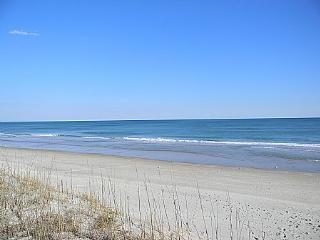 Chestnut - Second Row with Ocean Views in Surf City - North Carolina Coast vacation rentals