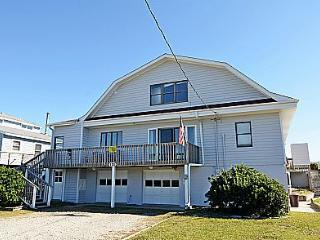 Barnacle - Oceanfront in Topsail Beach - Topsail Beach vacation rentals