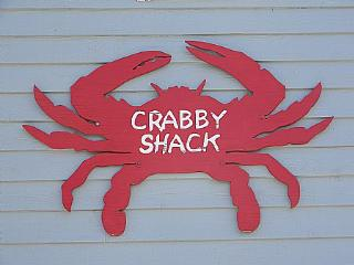 Crabby Shack - Oceanfront in Topsail Beach - Topsail Beach vacation rentals