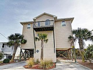 Going Coastal - Oceanfront in Surf City - Surf City vacation rentals