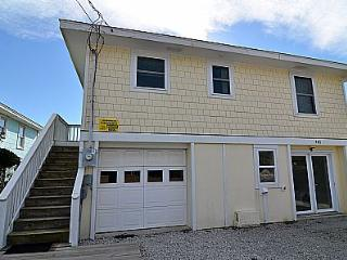 Lost Reality - Oceanfront in Topsail Beach - Topsail Beach vacation rentals