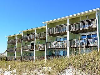 Surf Condo 114 - Oceanfront in Surf City - Surf City vacation rentals