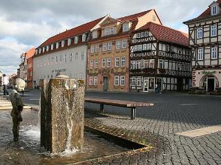 Vacation Apartment in Ploessberg - 592 sqft, 2 bedrooms, max. 5 people (# 6214) - Wolframs-Eschenbach vacation rentals