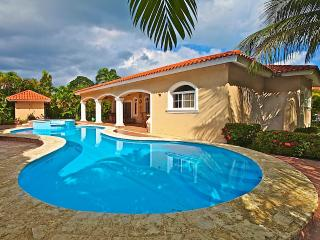 3 BD Caribbean villa near the beach - Sosua vacation rentals