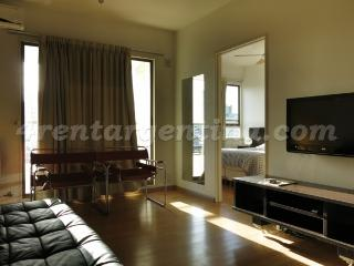 Nice Condo with Internet Access and A/C - Capital Federal District vacation rentals