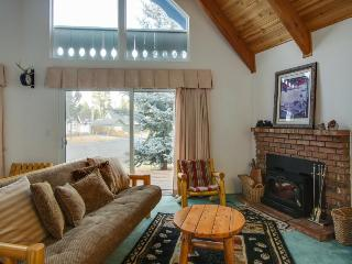 Dog-friendly lakehouse w/sun room, fenced-in backyard! Minutes from Lake Tahoe! - South Lake Tahoe vacation rentals
