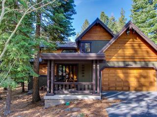 Great Tahoe Donner amenities, spacious, cozy, quiet! - Truckee vacation rentals