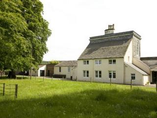 LAKESIDE COTTAGE, Gordon Castle, Fochabers, Scotland - - Aberdeenshire vacation rentals