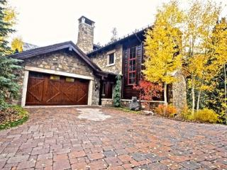 Fabulous 5 Bedroom Ski-in/Ski-out Home in Beaver Creek with Great Access to Everything! - Beaver Creek vacation rentals