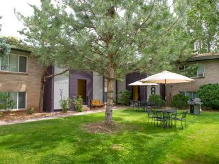 The Aspen ~ Unit 5 - Moab vacation rentals