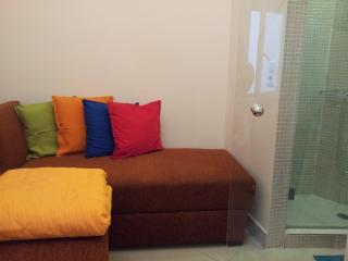 1 bedroom Apartment with Internet Access in Kallithea - Kallithea vacation rentals