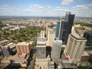 Modern CBD Views Penthouse 2Bedr/2BA apartment - Melbourne vacation rentals