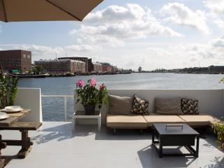 Harbour View Houseboat - Amsterdam vacation rentals