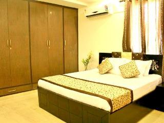 Olive Service Apartments - Hauz Khas - New Delhi vacation rentals