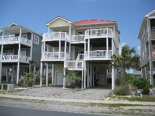 East First Street 225 - Heaven on Earth - Ocean Isle Beach vacation rentals