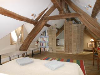 B&B Maison dr Vassaux- Room houat - Saint Saens vacation rentals