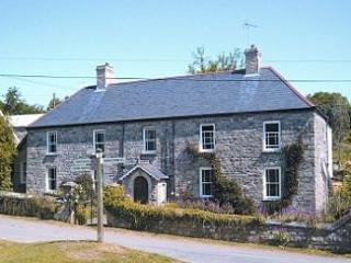 Lower Dean Farmhouse - Combe Martin vacation rentals