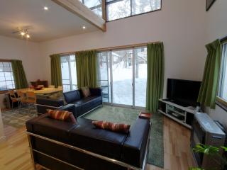 Hakuba Cottage Yukimatsu — Self-contained Cottage - Hakuba-mura vacation rentals