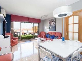 Ref.119- Penthouse with sea views - Pineda de Mar vacation rentals