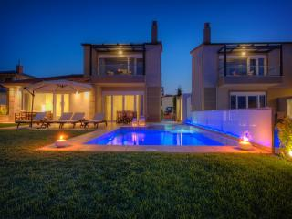 Sunny Villas and Spa - Family Villa 110sqm - Hanioti vacation rentals