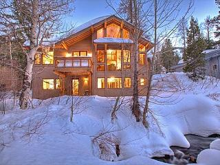 **Creekside in Alpine w/ 5 Master Suites & Hot Tub - From $500/night** - Alpine Meadows vacation rentals
