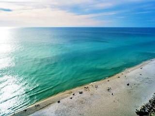 2 bedroom Condo with A/C in Panama City Beach - Panama City Beach vacation rentals