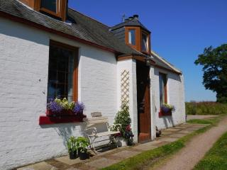 Beautiful Cottage St Andrews Scotland for Xmas/ NY - Saint Andrews vacation rentals