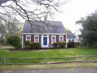 Nice House with Internet Access and A/C - Harwich Port vacation rentals
