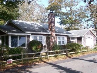 Typical campgrounds area of Harwich Port cottage 125321 - Harwich Port vacation rentals