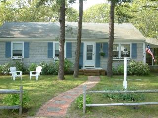 Charming House with Internet Access and A/C - South Harwich vacation rentals