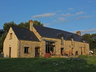 Le Bois Ellier, Lonlay l'Abbaye, Domfront - Domfront vacation rentals