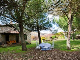 Charming Villa with Internet Access and Television - Burgos vacation rentals