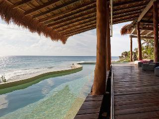 Casa Palapa - Tulum vacation rentals