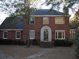 Stately 3 Bed 3 Bath on 3 Acres! (long/short term) - Aiken vacation rentals