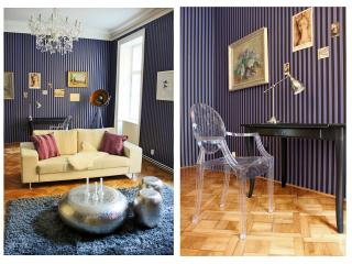 Stylish Charles Bridge Apartment - Prague vacation rentals