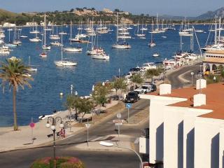 Nice Condo with Internet Access and A/C - Port de Pollenca vacation rentals