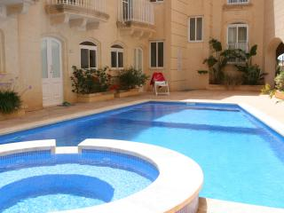 Apartment in Ta Cenc Sannat Gozo - Sanat vacation rentals