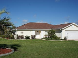 Florida Golfvilla Lakeside Inverness - Inverness vacation rentals