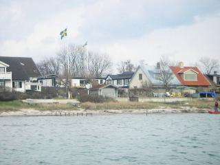 Nice Condo with Internet Access and Central Heating - Helsingborg vacation rentals