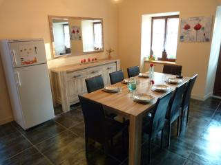Nice House with Internet Access and Dishwasher - Tauves vacation rentals