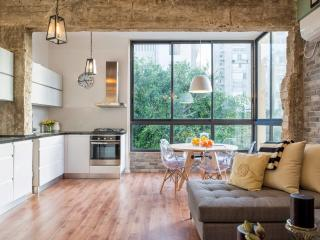 Super Luxurious 3 Bed 2 Bath +elev. - Tel Aviv vacation rentals