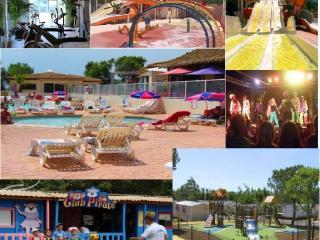 mobilhome 4/6 sur valras plage - Valras-Plage vacation rentals