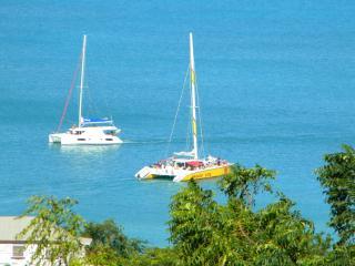 Bayview Villa with expansive ocean views - Saint John's vacation rentals