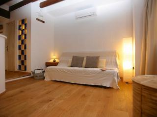 Cozy apt in Old Town El Corazon del Casco Antiguo - Palma de Mallorca vacation rentals