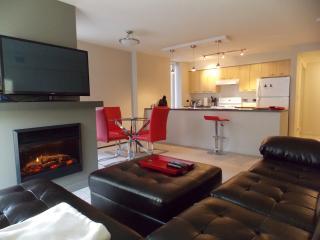 Fastlane Suites on 25 Avenue SW, #206- 2 bedroom - Calgary vacation rentals