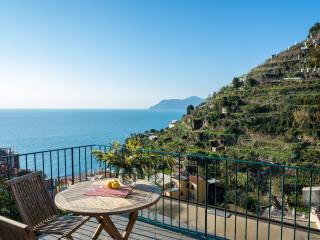 Nice House with Internet Access and Television - Manarola vacation rentals