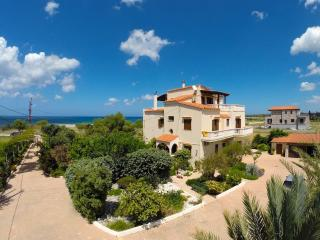 Seaside Villa Apartment - Ideal for families! - Chania vacation rentals