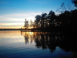 Northern Pines Cottage on the Chain of 28 lakes! - Three Lakes vacation rentals