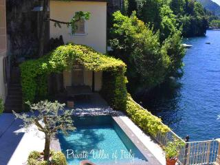 Perfect Villa with Internet Access and A/C - Moltrasio vacation rentals